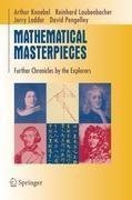 Mathematical Masterpieces, Art Knoebel, Reinhard Laubenbacher, Jerry M. Lodder, David Pengelley