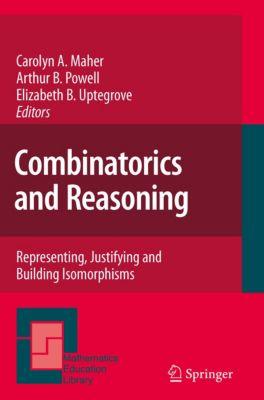 Mathematics Education Library: Combinatorics and Reasoning