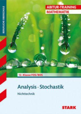 Mathematik 2, Nichttechnik, Analysis und Stochastik, Reinhard Schuberth
