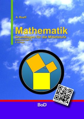 Mathematik, Andreas Rueff