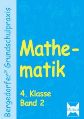 Mathematik, 4. Klasse, Karl-Heinz Langer, Heinz Lewe, Michael Schnücker