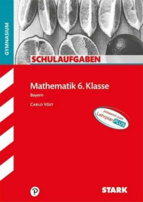 Mathematik 6. Klasse, Bayern, Carlo Vöst