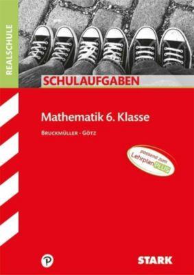 Mathematik 6. Klasse, Bayern