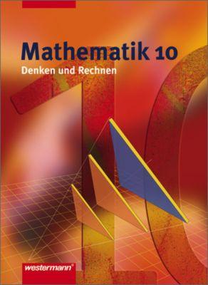 Mathematik, Denken und Rechnen, Hauptschule Niedersachsen (2005): 10. Klasse, Schülerband