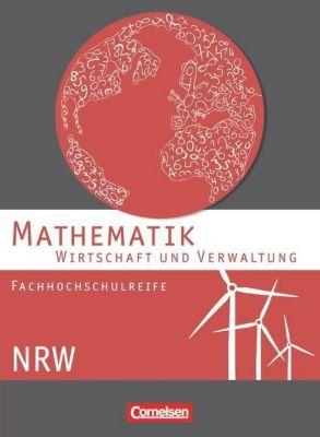 Garnet: Mathematik Fachhochschulreife Wirtschaft Schülerbuch Becker Bundle