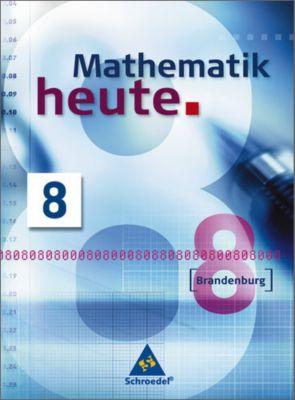 Mathematik heute, Gesamt- und Oberschule Brandenburg: 8. Schuljahr, Schülerband