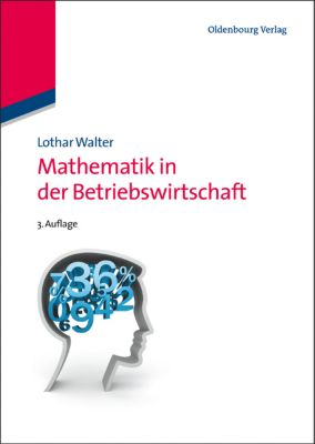 Mathematik in der Betriebswirtschaft - Lothar Walter pdf epub