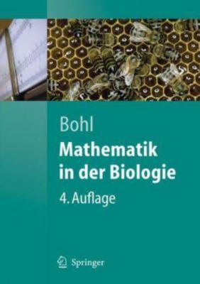 Mathematik in der Biologie, Erich Bohl