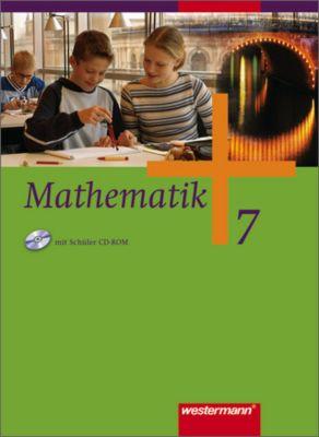 Mathematik, Sekundarstufe I in Hessen, Rheinland-Pfalz u. Saarland (2006): 7. Schuljahr, Schülerband (Ausgabe Hessen, Rheinland-Pfalz u. Saarland)