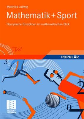 Mathematik + Sport, Matthias Ludwig