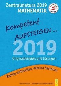Mathematik Zentralmatura 2019 -  pdf epub