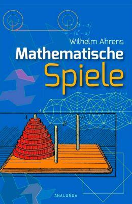 Mathematische Spiele, Wilhelm Ahrens