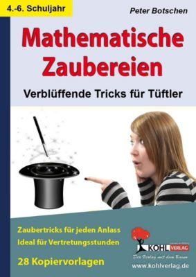 Mathematische Zaubereien, Peter Botschen
