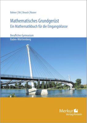 Mathematisches Grundgerüst, Kurt Bohner, Peter Ihlenburg, Roland Ott