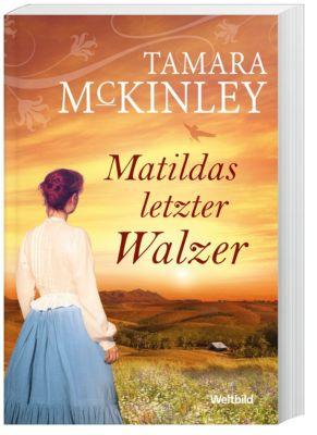 Matildas letzter Walzer - Tamara McKinley pdf epub