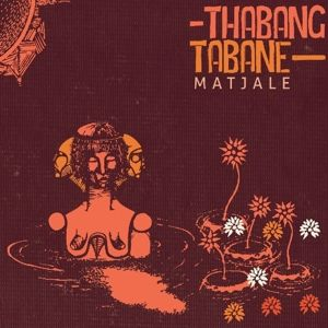 Matjale, Thabang Tabane