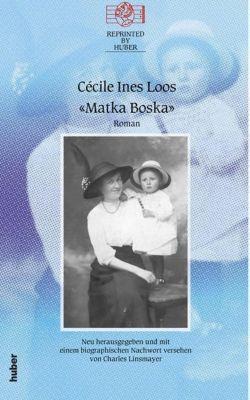 Matka Boska, Cécile Ines Loos