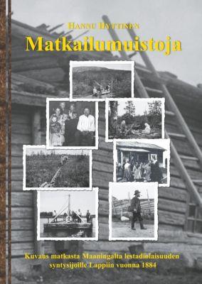 Matkailumuistoja, Hannu Hyttinen