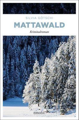 Mattawald, Silvia Götschi