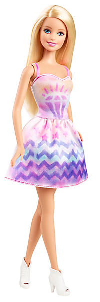 Mattel-Airbrush Designer & Barbie Puppe - Produktdetailbild 2