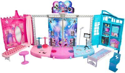 Mattel Barbie CKB78-2in1 Showbühne