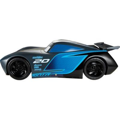 Mattel FLK16 Disney Cars Jackson Storm, 50cm
