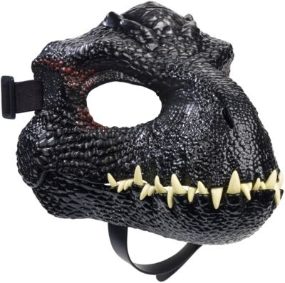 Mattel FLY94 Jurassic World Indodino Maske