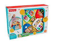 Mattel - Lernspaß Tisch - Produktdetailbild 7