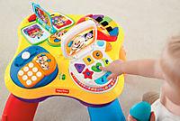 Mattel - Lernspaß Tisch - Produktdetailbild 5