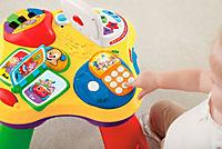 Mattel - Lernspaß Tisch - Produktdetailbild 6