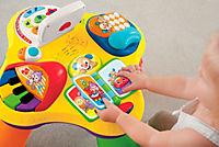 Mattel - Lernspaß Tisch - Produktdetailbild 4