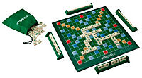 Mattel Scrabble Original - Produktdetailbild 1