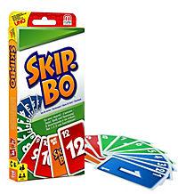 "Mattel ""Skip-Bo"", Kartenspiel - Produktdetailbild 2"