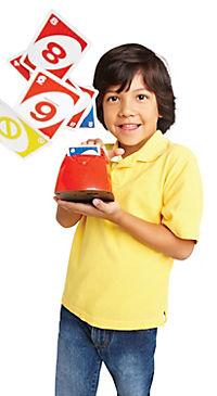 mattel Uno Extreme, 2-10 Spieler, ab 7 Jahren - Produktdetailbild 4