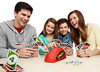 mattel Uno Extreme, 2-10 Spieler, ab 7 Jahren - Produktdetailbild 2