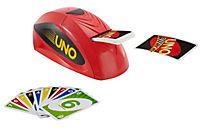 mattel Uno Extreme, 2-10 Spieler, ab 7 Jahren - Produktdetailbild 1