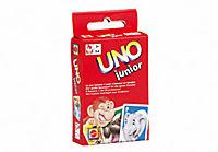 MATTEL Uno Junior 2 - 4 Spieler, ab 3 Jahre - Produktdetailbild 1