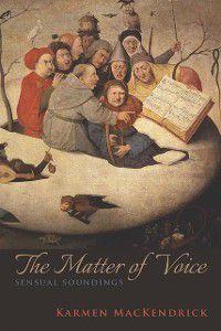 Matter of Voice, Karmen Mackendrick