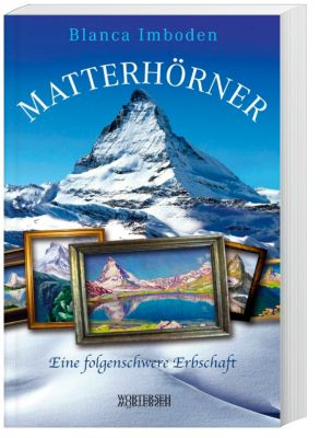 Matterhörner, Blanca Imboden