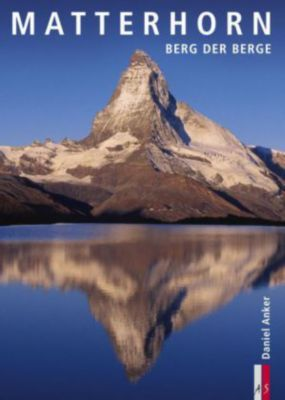 Matterhorn, Daniel Anker