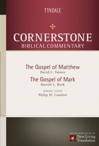 Matthew, Mark, Darrell L. Bock, David L. Turner