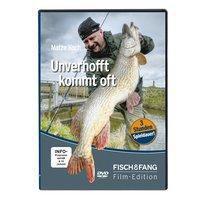 Matze Koch - Unverhofft kommt oft (DVD), Fisch & Fang Redaktion