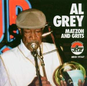 Matzoh And Grits, Al Grey