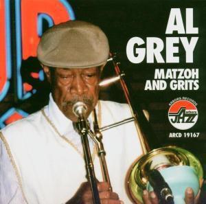 Matzoh And Grits, Al Grey