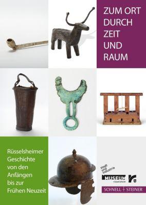 Maul, B: Zum Ort durch Zeit und Raum -  pdf epub