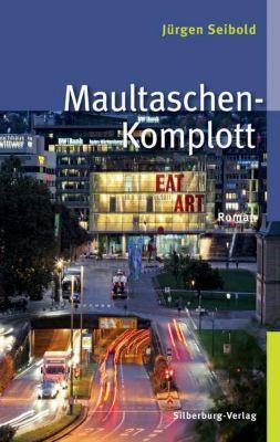 Maultaschen-Komplott - Jürgen Seibold |