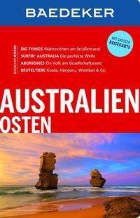 Maunder, H: Baedeker Reiseführer Australien Osten, Hilke Maunder