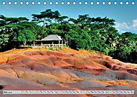 Mauritius - Insel im Indischen Ozean (Tischkalender 2019 DIN A5 quer) - Produktdetailbild 5
