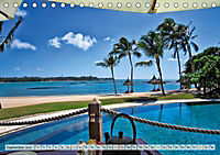 Mauritius - Insel im Indischen Ozean (Tischkalender 2019 DIN A5 quer) - Produktdetailbild 9