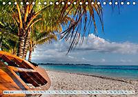Mauritius - Insel im Indischen Ozean (Tischkalender 2019 DIN A5 quer) - Produktdetailbild 3